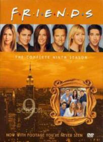 Friends - 9ª Temporada