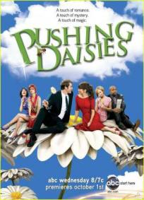 Pushing Daisies - 2ª Temporada