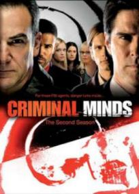 Criminal Minds - 2ª Temporada