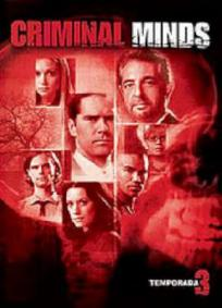 Criminal Minds - 3ª Temporada