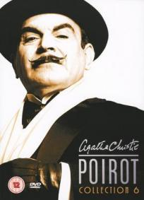 Poirot - Agatha Christie - 6ª Temporada