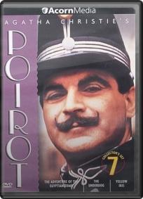 Poirot - Agatha Christie - 7ª Temporada