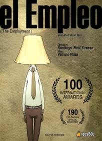 El empleo/ The Employment (P)