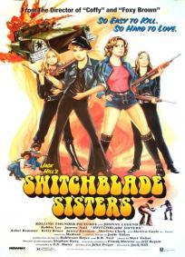 Switchblade sister