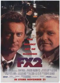 FX 2 - Ilusão Fatal