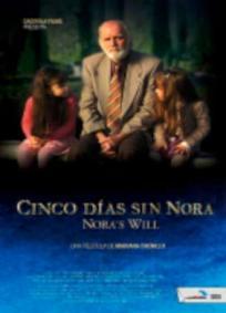 Cinco Dias Sem Nora