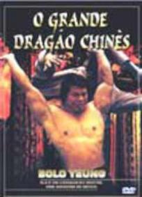 O Grande Dragão Chinês