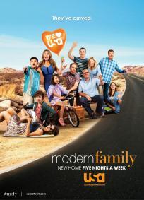 Modern Family - 5ª Temporada