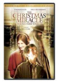 O Milagre de Natal de Jonathan Toomey