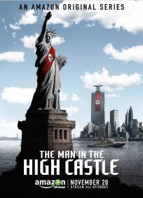 O Homem do Castelo Alto - 2ª Temporada