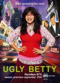 Ugly Betty 1° temporada