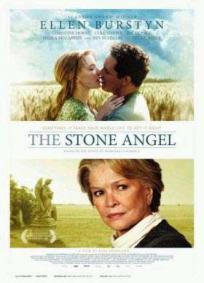 O Anjo de Pedra