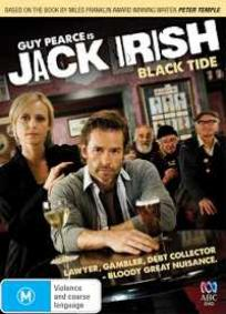 Jack Irish - Black Tide