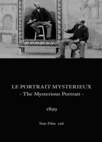 O Retrato Misterioso