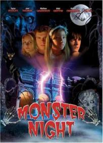 A Noite dos Monstros | Uma Noite Muito Louca
