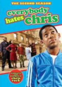 Todo Mundo Odeia o Chris - 2a Temporada