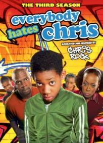 Todo Mundo Odeia o Chris - 3a Temporada