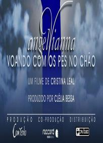 Angel Vianna - Voando Com Os Pés No Chão