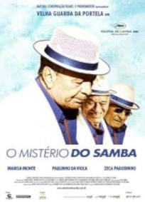 Mistério do Samba