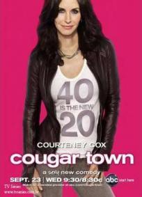 Cougar town 1ª Temporada