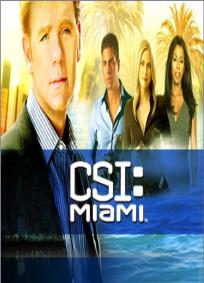 CSI: Miami - 5ª Temporada
