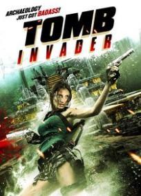 Invasão da Tumba