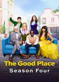 O Bom Lugar - 4ª Temporada