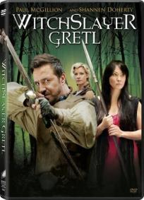 Hansel Contra as Bruxas