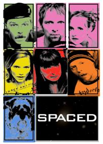 Spaced - 1ª Temporada