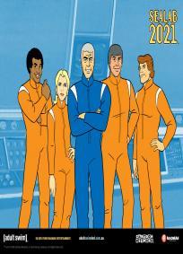 Laboratório Submarino 2021