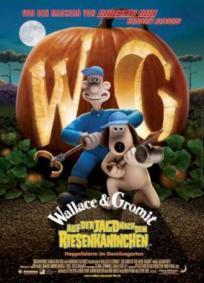 Wallace & Gromit: A Batalha dos Vegetais