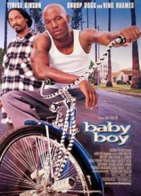 Baby Boy - O Rei da Rua