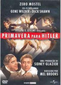 Primavera para Hitler