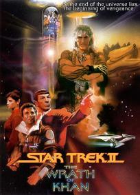 Jornada nas Estrelas 2 - A Ira de Khan