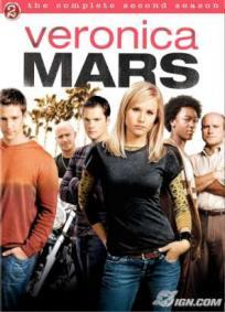 Veronica Mars - 2ª Temporada