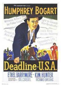 A Hora da Vingança (1952)