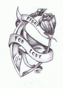Uma Contenda de Amor