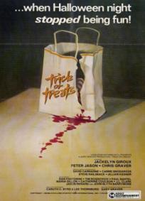 Terror na Noite (1982)