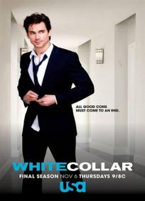 White Collar - 6ª Temporada