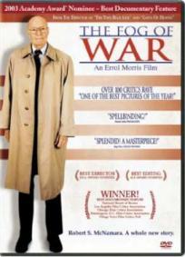 Sob a Névoa da Guerra