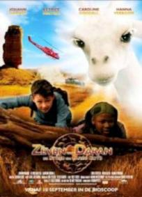Aventura na África