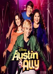 Austin & Ally - 2ª Temporada