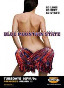 Blue Mountain State - 1ª Temporada