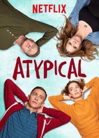 Atypical - 3° Temporada