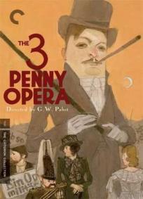 Ópera dos Três Vinténs
