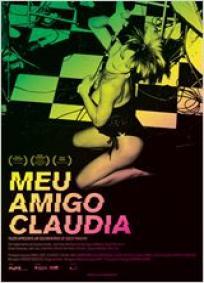 Meu Amigo Cláudia
