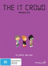 The IT Crowd - 3ª Temporada