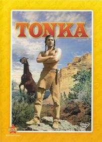 Tonka, o Bravo Comanche