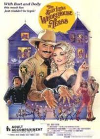 A Melhor Casa Suspeita do Texas