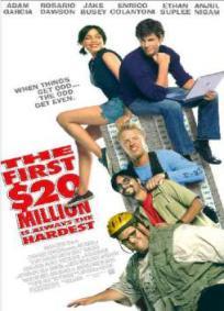 Os Primeiros 20 Milhões